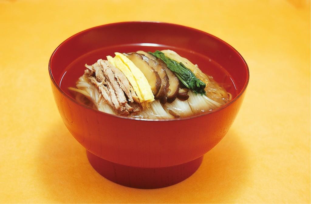 ルーイゾーミン(如意素麺)