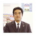 沖縄県警察本部生活安全部安全なまちづくり推進課調査官兼次席 宮良政宏さん