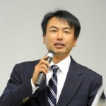カセイ(有)代表取締役の宮城裕さん