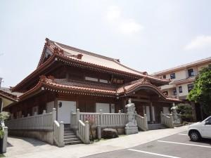 写真2/安国寺。決めたことにまっすぐ向かっていくための迷い絶ちに良いとされる