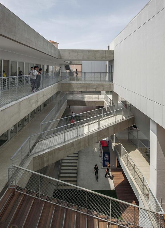 第1回沖縄建築賞正賞・一般建築部門