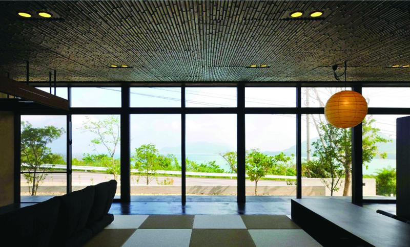 第1回沖縄建築賞奨励賞・住宅