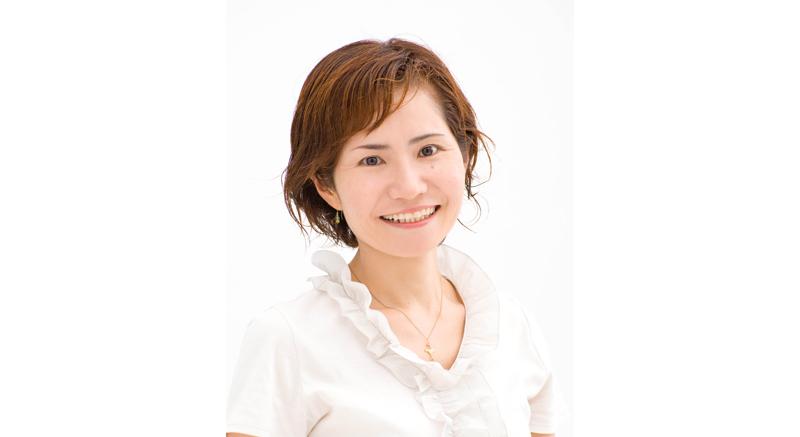 インテリアコーディネーターの前森章子さん