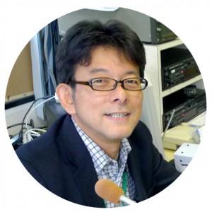 沖縄国際大学特別研究員の稲垣暁氏